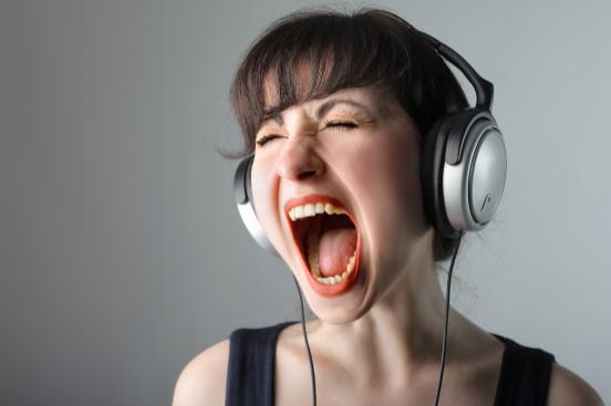 phương pháp giữ giọng không bị khàn